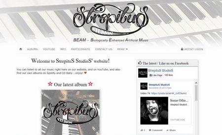 StrepituS StudioS